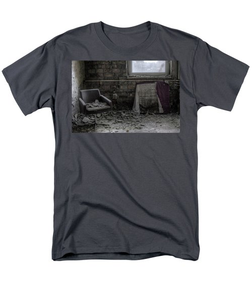 Forgotten Ideologies Men's T-Shirt  (Regular Fit) by Nathan Wright