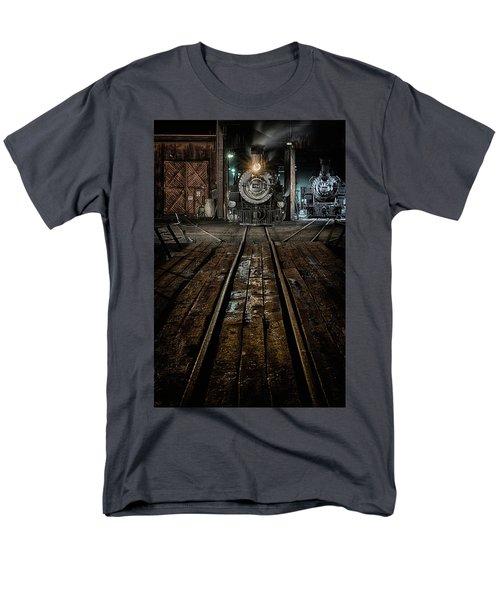 Four-eighty-two Men's T-Shirt  (Regular Fit)