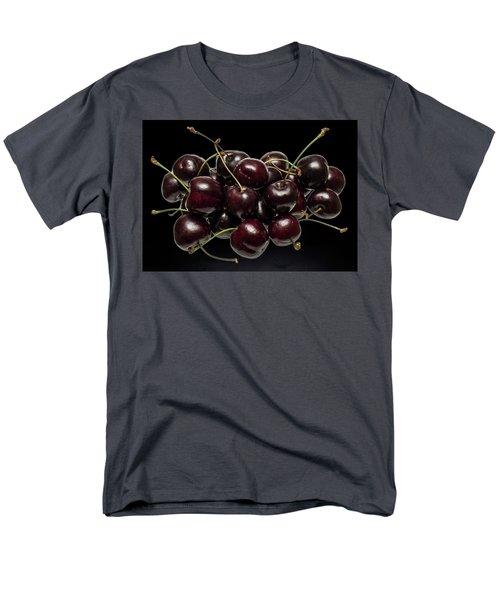 Fresh Cherries Men's T-Shirt  (Regular Fit)