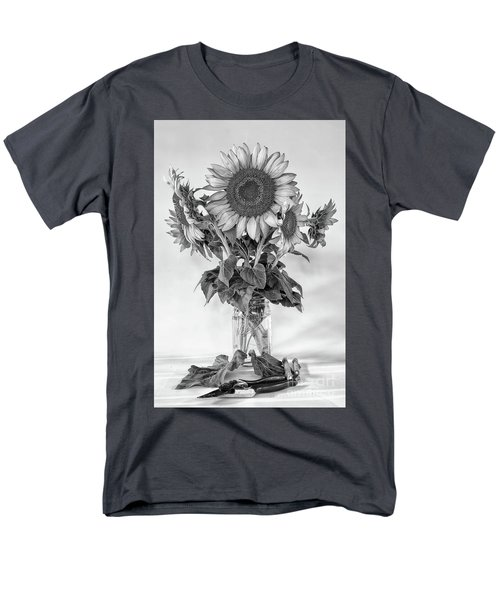 Fresh Cut Men's T-Shirt  (Regular Fit) by Nicki McManus