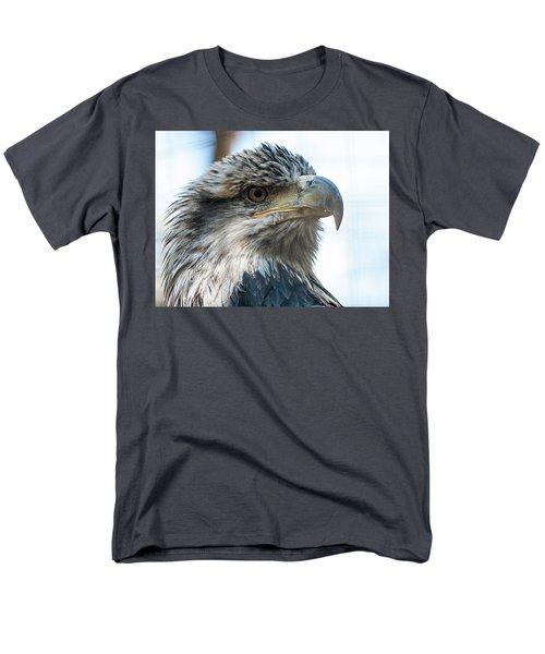 From The Bird's Eye Men's T-Shirt  (Regular Fit)