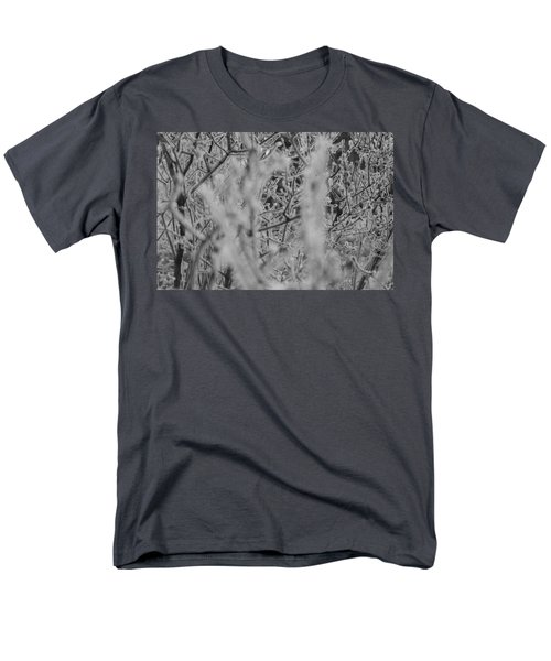 Frost 2 Men's T-Shirt  (Regular Fit) by Antonio Romero