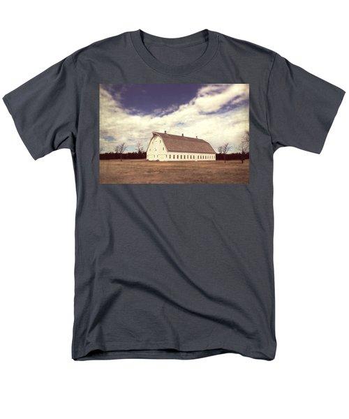 Full Of Surprises Men's T-Shirt  (Regular Fit) by Julie Hamilton