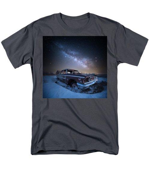 Galaxie 500 Men's T-Shirt  (Regular Fit)