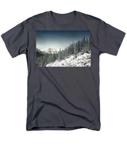 Gaurdians Men's T-Shirt  (Regular Fit) by Dana DiPasquale