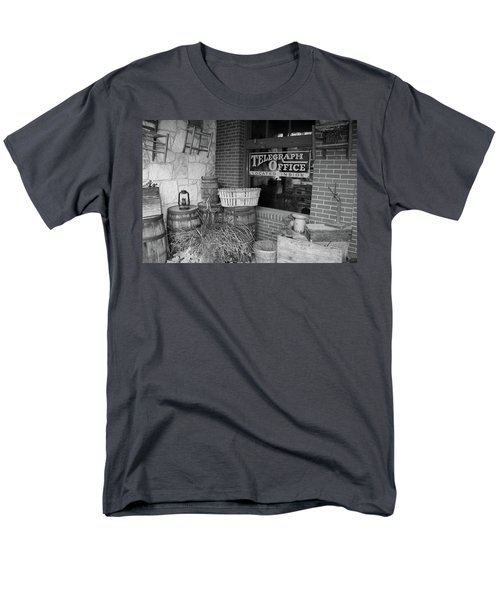 General Store Men's T-Shirt  (Regular Fit) by Inspirational Photo Creations Audrey Woods