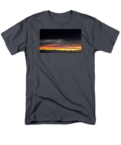 Good Night Colorado Men's T-Shirt  (Regular Fit)