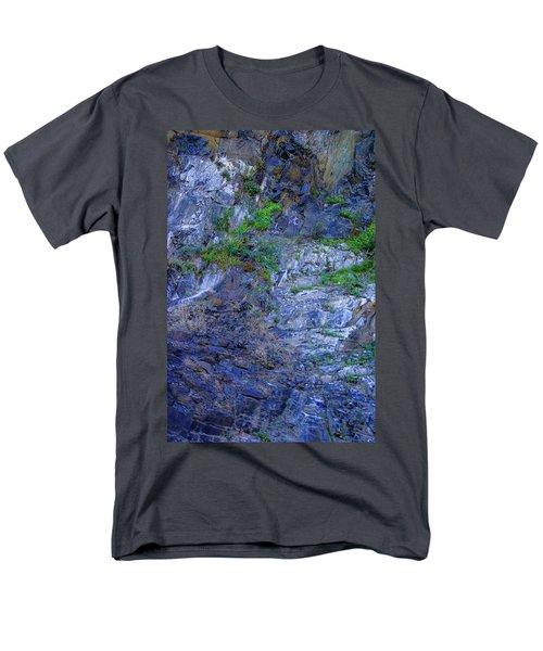 Gorge-2 Men's T-Shirt  (Regular Fit)