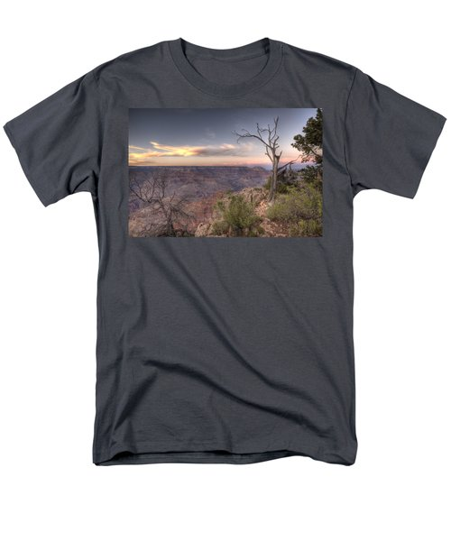 Grand Canyon 991 Men's T-Shirt  (Regular Fit)