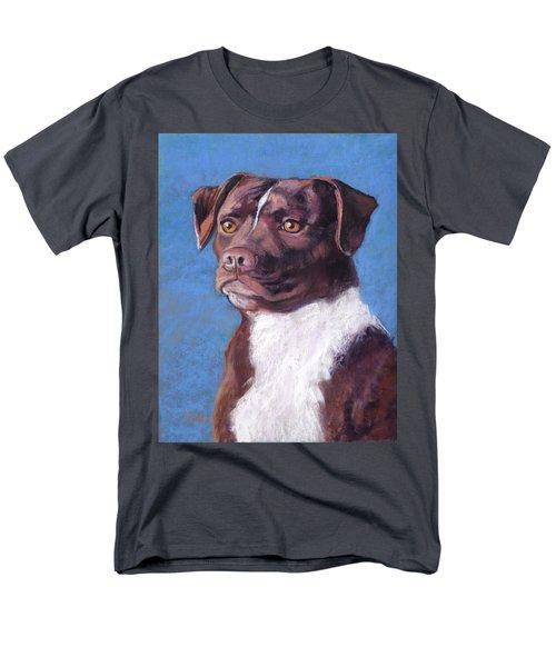 Gretchen Men's T-Shirt  (Regular Fit)