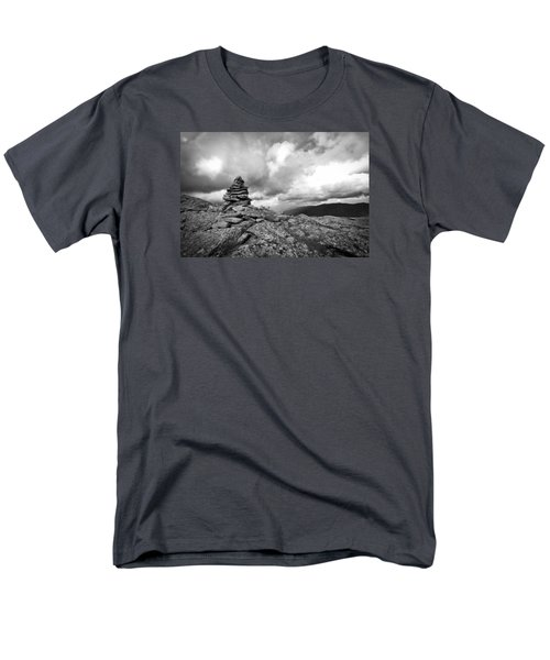 Guide In The Clouds Men's T-Shirt  (Regular Fit) by Michael Hubley