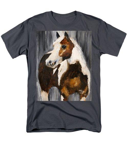 Gunnar Men's T-Shirt  (Regular Fit) by Barbie Batson
