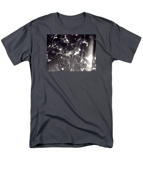 Men's T-Shirt  (Regular Fit) featuring the photograph Gv Spider Phenomena by Megan Dirsa-DuBois
