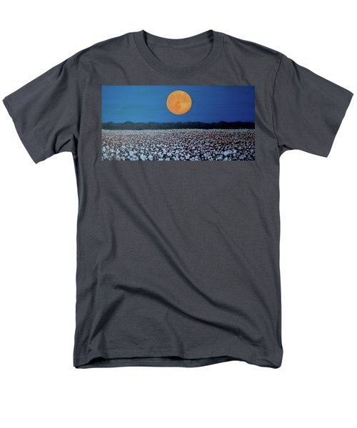 Harvest Moon Men's T-Shirt  (Regular Fit) by Jeanette Jarmon