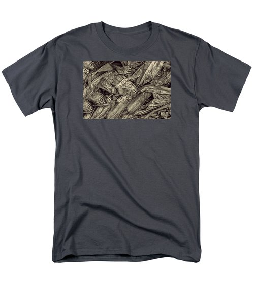 Harvest Men's T-Shirt  (Regular Fit) by Pat Cook