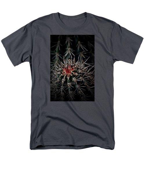 Heart-blood Men's T-Shirt  (Regular Fit) by Tim Good
