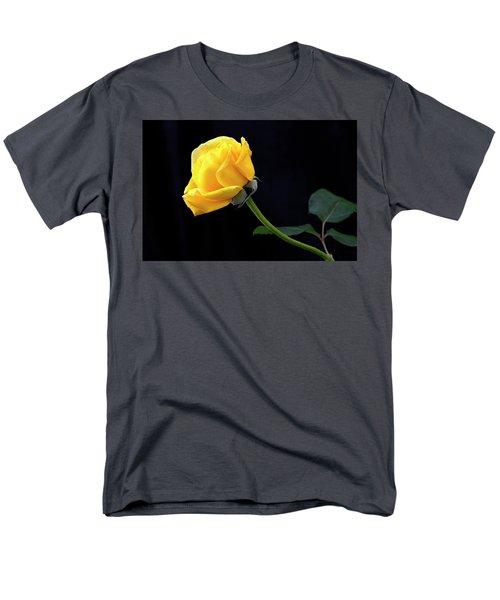 Heart Felt Men's T-Shirt  (Regular Fit) by James Steele
