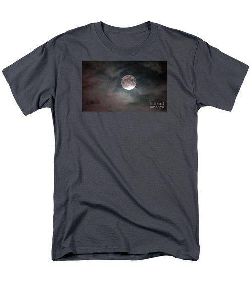 Heaven's Work Men's T-Shirt  (Regular Fit)