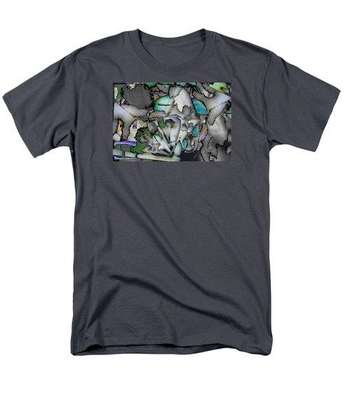 Hidden Image Men's T-Shirt  (Regular Fit) by Don Gradner