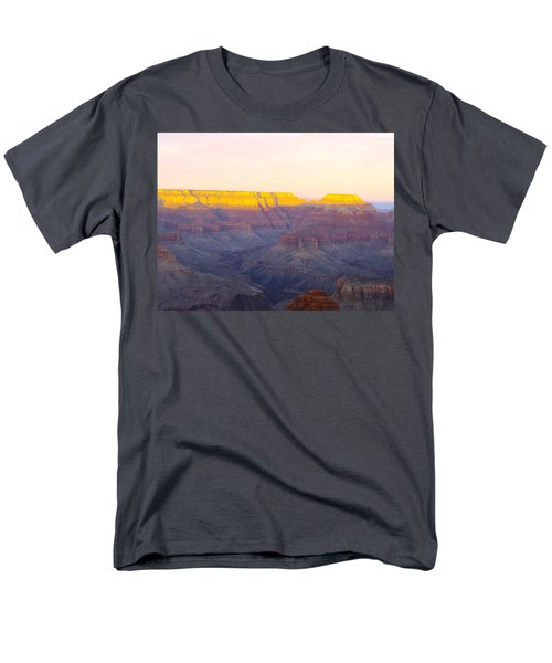 Hidden Treasure Men's T-Shirt  (Regular Fit) by Adam Cornelison