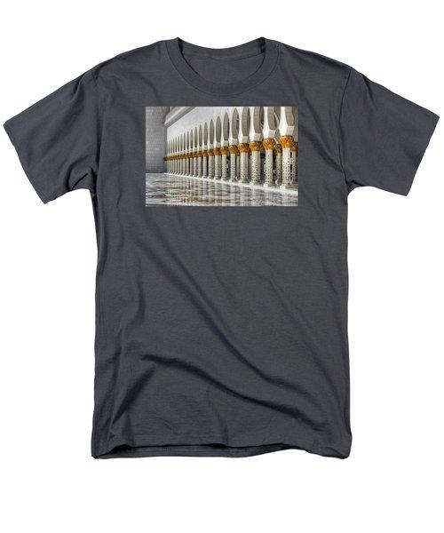 Hinduism Arch 1 Men's T-Shirt  (Regular Fit) by John Swartz