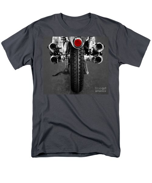 Honda Four Men's T-Shirt  (Regular Fit) by Ari Salmela