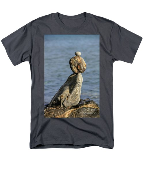 Hope Of Deliverance Men's T-Shirt  (Regular Fit)