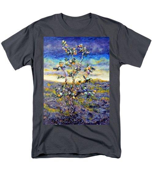 Hope Men's T-Shirt  (Regular Fit) by Regina Valluzzi