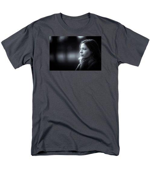 Hope Men's T-Shirt  (Regular Fit) by Robert Krajnc