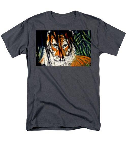 I A M  4 Men's T-Shirt  (Regular Fit) by Antonia Citrino