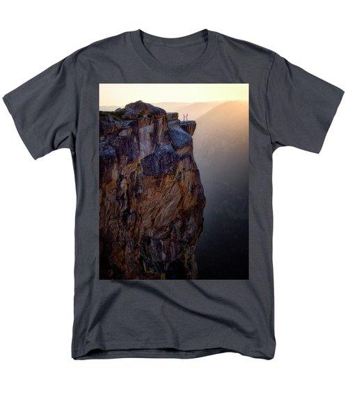 I Do Men's T-Shirt  (Regular Fit) by Nicki Frates