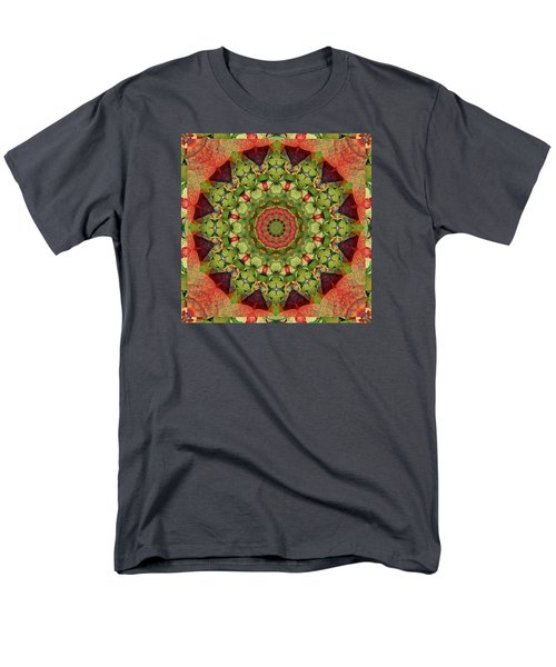 Men's T-Shirt  (Regular Fit) featuring the photograph Illumination by Bell And Todd