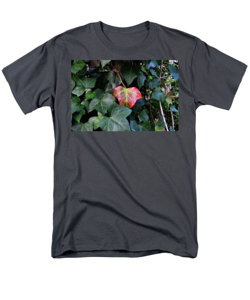 I'm So Embarrased Men's T-Shirt  (Regular Fit) by Donna Blackhall