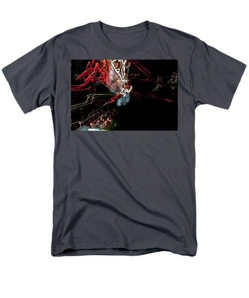 Imagine Men's T-Shirt  (Regular Fit) by Bruno Spagnolo