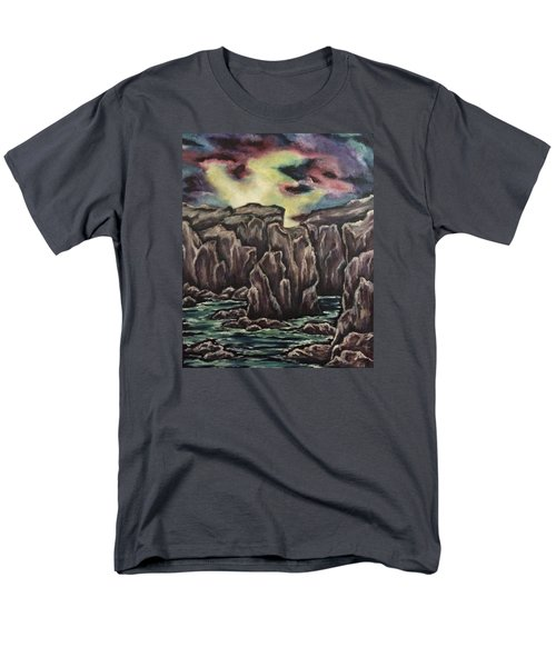 In The Land Of Dreams 2 Men's T-Shirt  (Regular Fit) by Cheryl Pettigrew