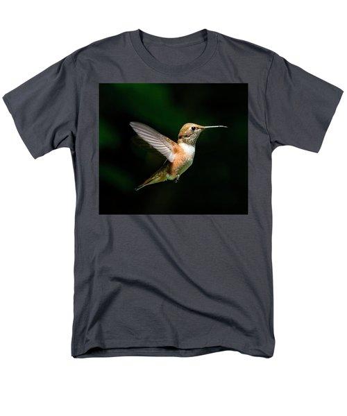 In The Light Men's T-Shirt  (Regular Fit) by Sheldon Bilsker