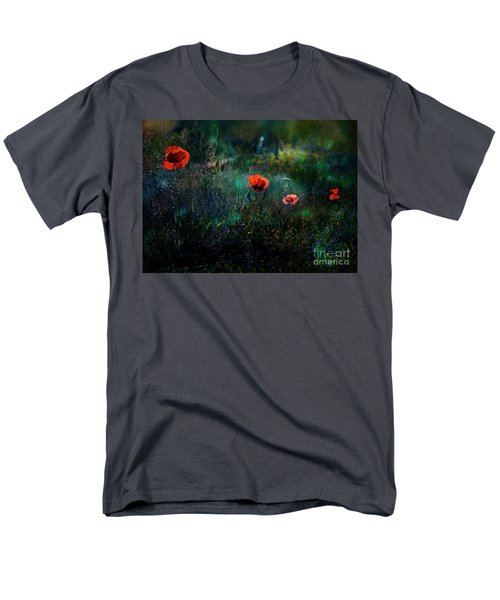 In The Morning Men's T-Shirt  (Regular Fit) by Agnieszka Mlicka