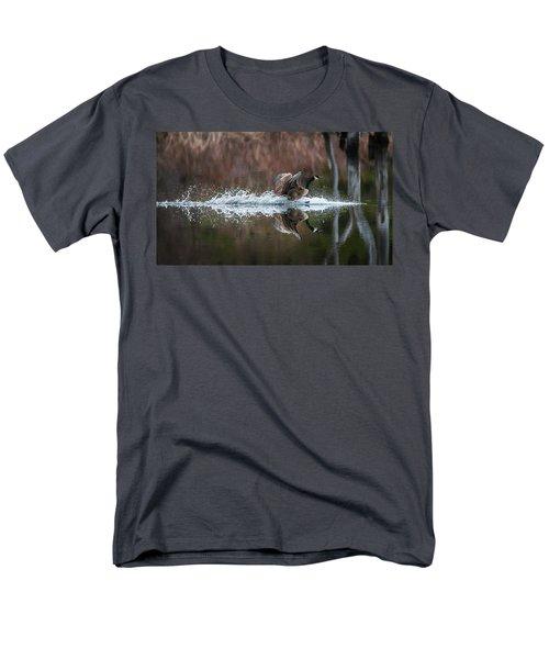 Incoming Men's T-Shirt  (Regular Fit)