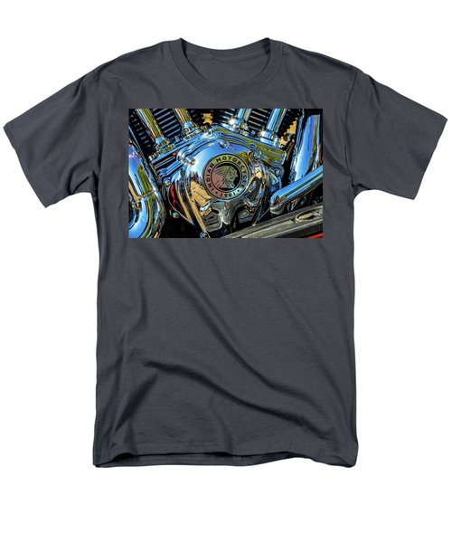 Indian Motor Men's T-Shirt  (Regular Fit) by Keith Hawley
