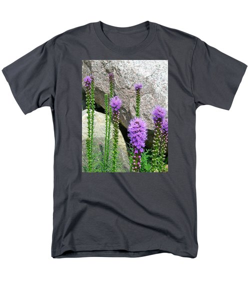 Men's T-Shirt  (Regular Fit) featuring the photograph Inspired by Randy Rosenberger
