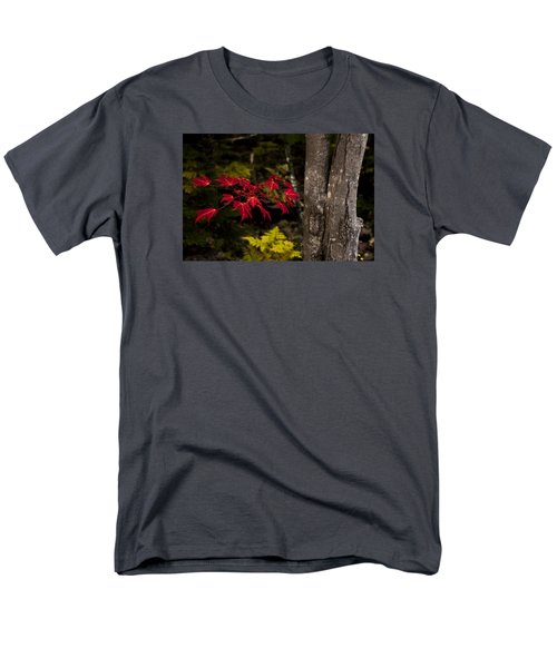 Men's T-Shirt  (Regular Fit) featuring the photograph Intensity by Chad Dutson