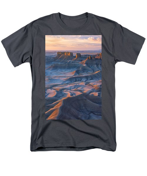 Into The Badlands Men's T-Shirt  (Regular Fit) by Dustin  LeFevre