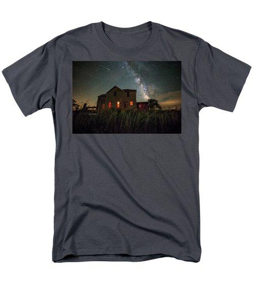 Invasion Men's T-Shirt  (Regular Fit)