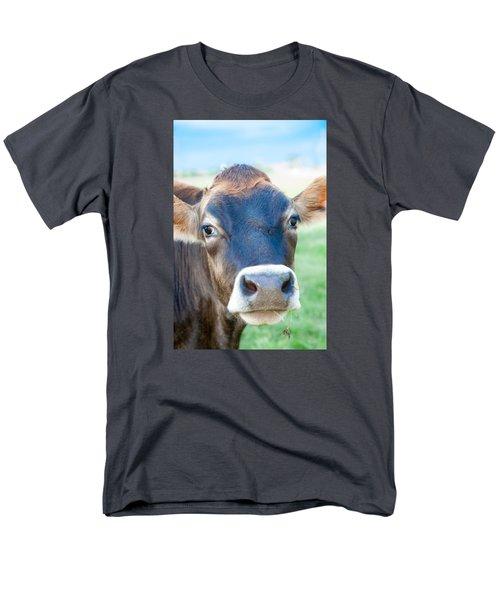 Is It Dinner? Men's T-Shirt  (Regular Fit)