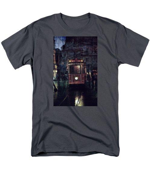 Istanbul Men's T-Shirt  (Regular Fit)