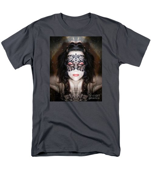 Men's T-Shirt  (Regular Fit) featuring the photograph It Is Possible by Heather King