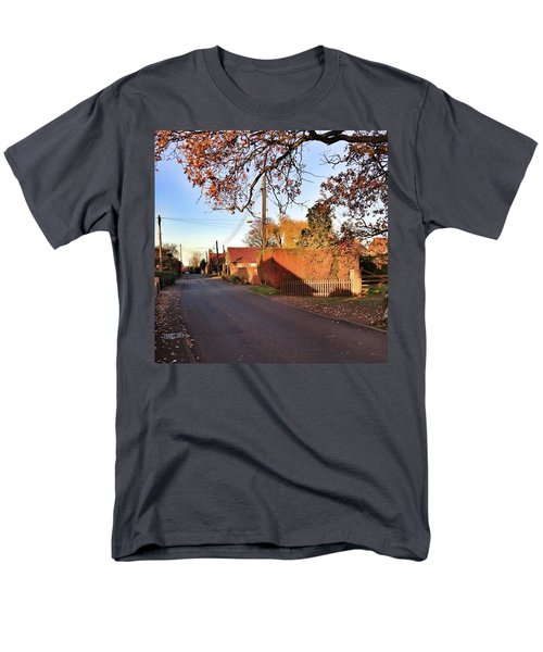 It Looks Like We've Found Our New Home Men's T-Shirt  (Regular Fit) by John Edwards