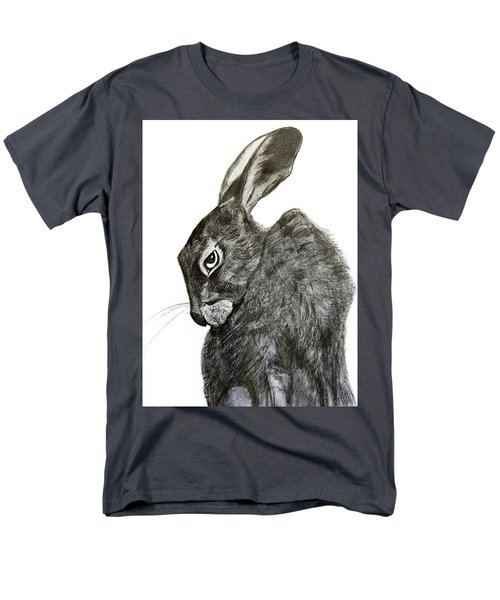 Jackrabbit Jock Men's T-Shirt  (Regular Fit)