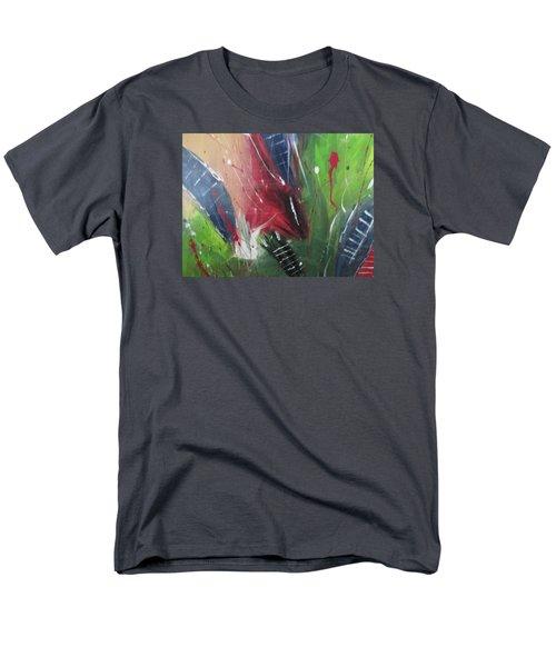 Jammin Men's T-Shirt  (Regular Fit)