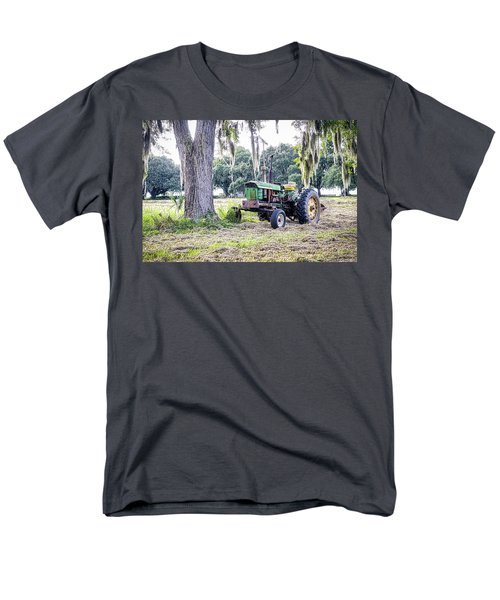 John Deer - Work Day Men's T-Shirt  (Regular Fit)